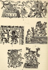 """Image from page 489 of """"Mexican and Central American antiquities, calendar systems, and history;"""" (1904)"""