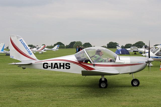 G-IAHS