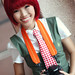 Crimson CL003