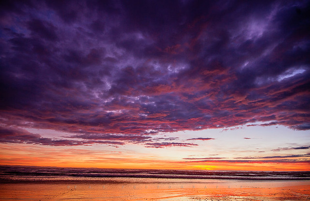 O What A Sunrise!