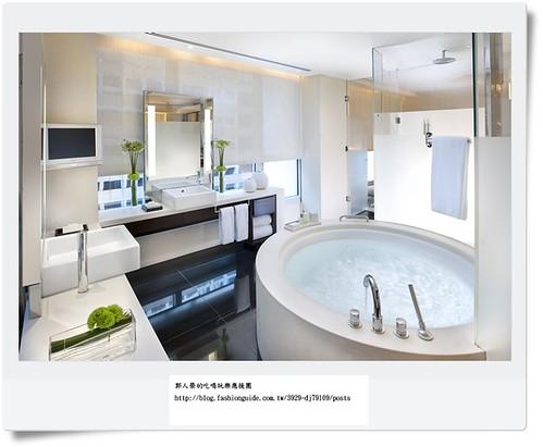 L600 Bathroom