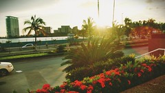 #atardecer de #puertovallarta