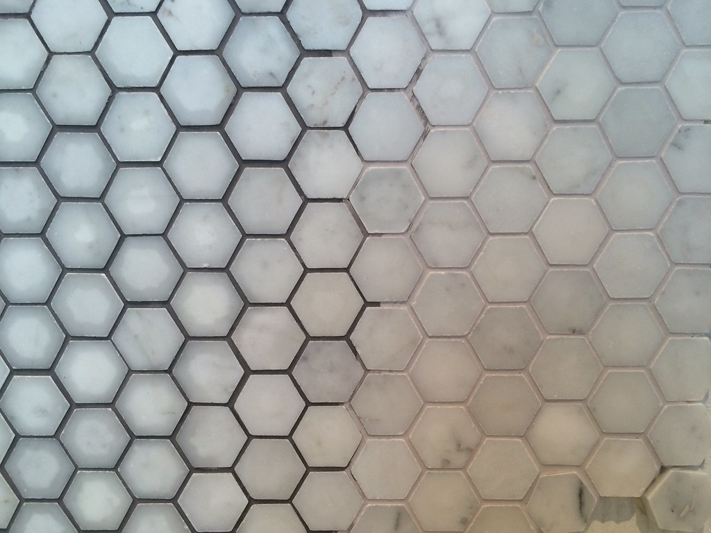 Grey Tile Grout The Latest Bathroom Trends