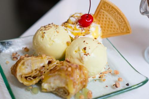 Durian Ice Cream 2