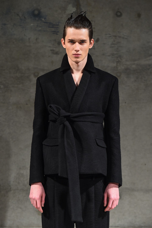 Yulian Antukh(Antuh)3056_FW14 Tokyo Sise(Fashion Press)