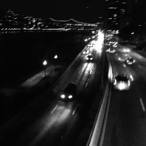 FDR Drive by DJ Lanphier
