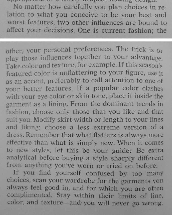 Closet Cleanse - Reader's Digest excerpt by Hey, It's SJ