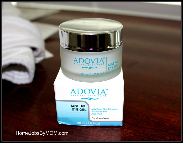 Adovia Mineral Eye Gel