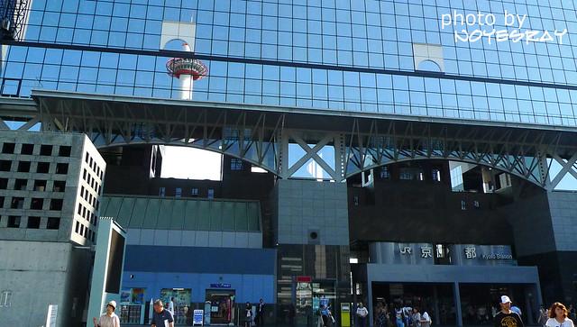 京都車站外觀