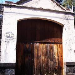 Casa de Salvador Novo.