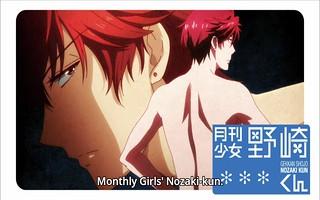 Gekkan Shoujo Nozaki-kun Episode 7 Image 28