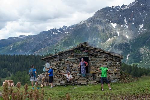 italy montagna valmalenco