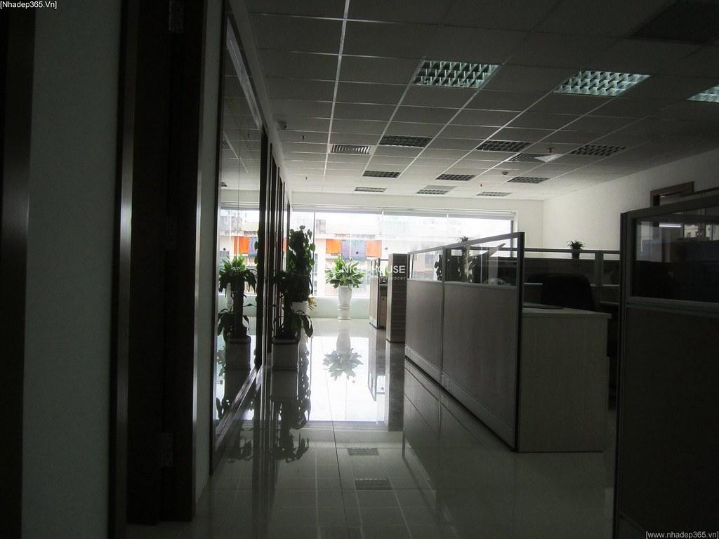 Nội thất văn phòng Y tế Nhất Minh_15