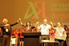ITF Congress 2014_4