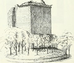 "Image from page 269 of ""The castellated and domestic architecture of Scotland, from the twelfth to the eighteenth century"" (1887)"
