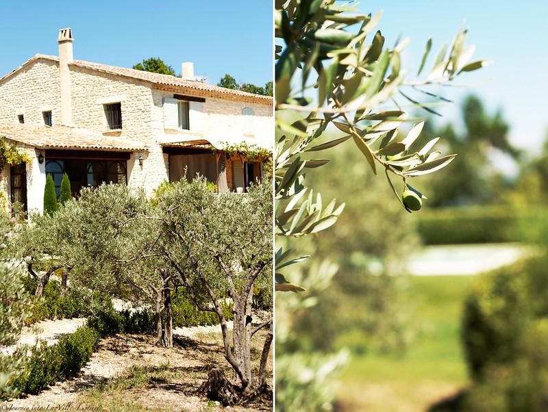 Gordes, La Provence, France