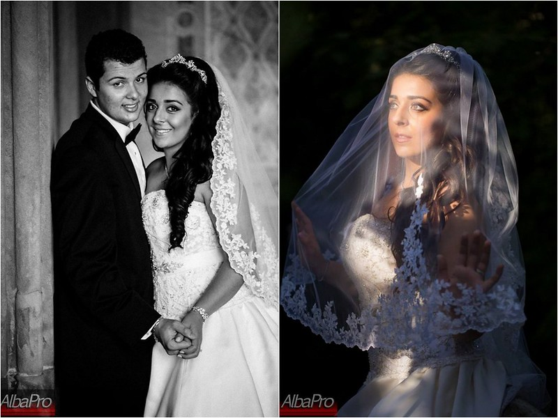 Bridal Styles Bride Mirseda, photo - AlbaPro