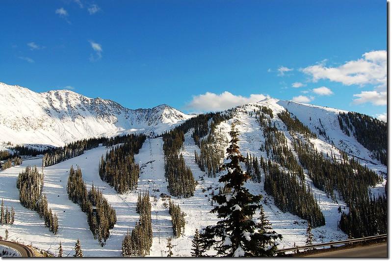 Arapahoe Basin Ski Area 1 (2)