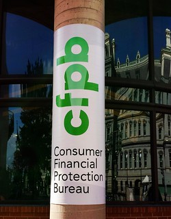 CFPB Fines Bank $20 Million for 'Bait-and-Switch'Mortgages