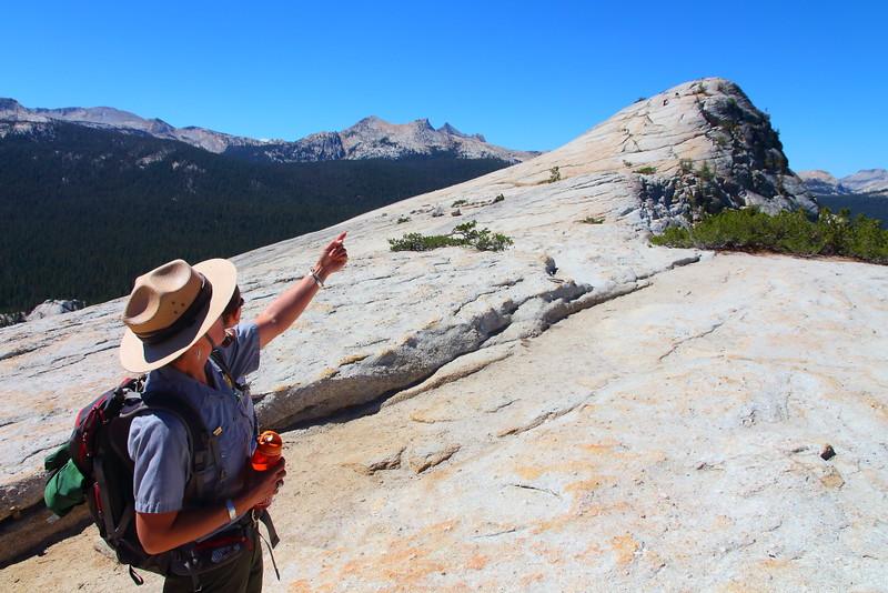 IMG_3408 Ranger-Led Hike on Lembert Dome
