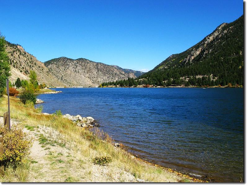 Georgetown Lake 3