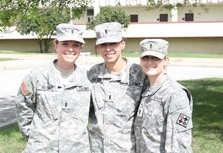 Physical Therapy Schools - US Army-Baylor University