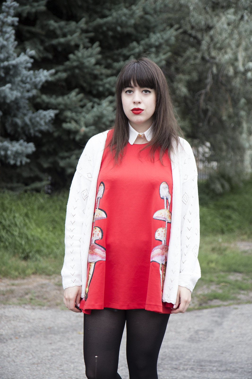 OASAP dress review