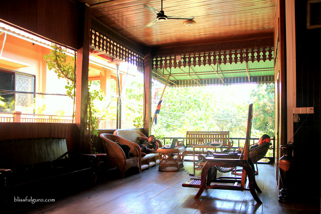 Where To Stay In Siem Reap Cambodia
