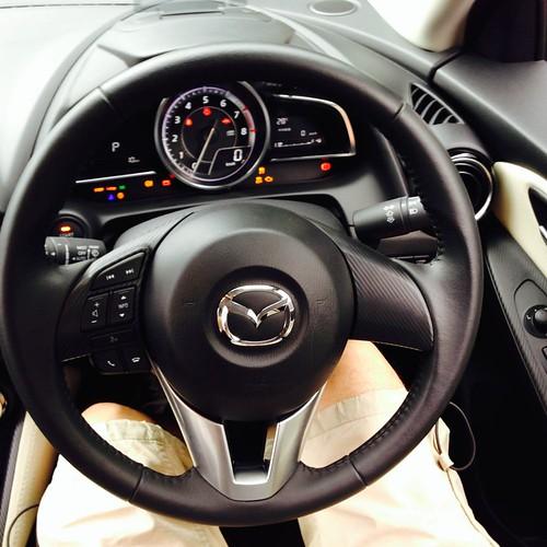 2015 Mazda2 Prototype