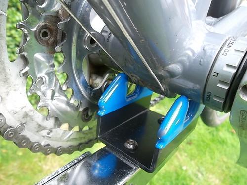 Park Tool PRS-20 - bottom bracket mount