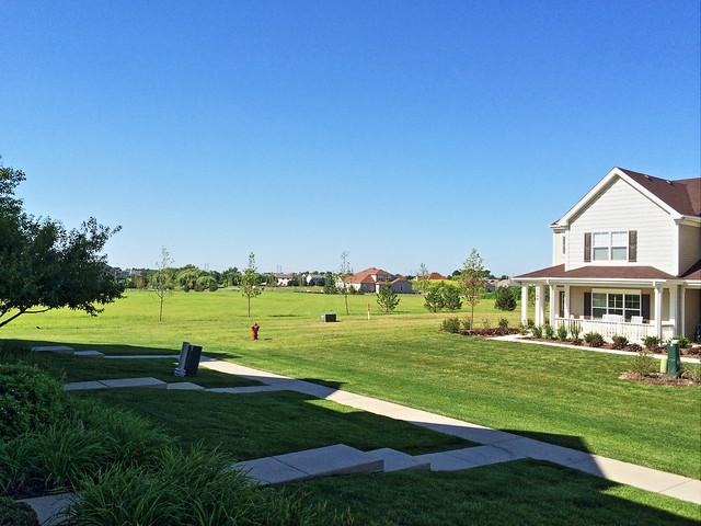 Randall Highlands improvements 20140710