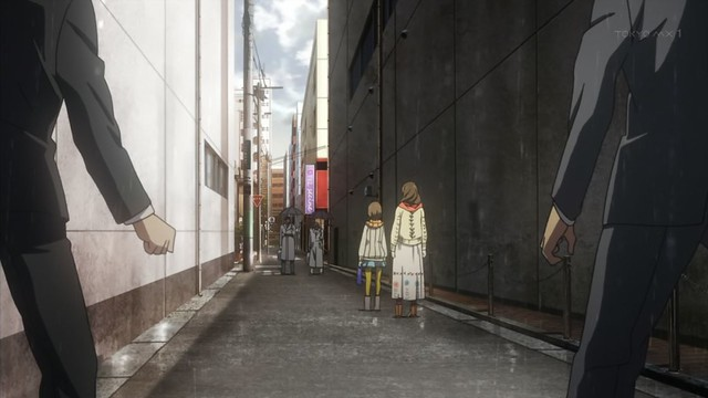 Tokyo Ghoul ep 06 - image 30