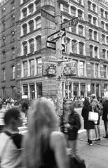 Streetview - New York