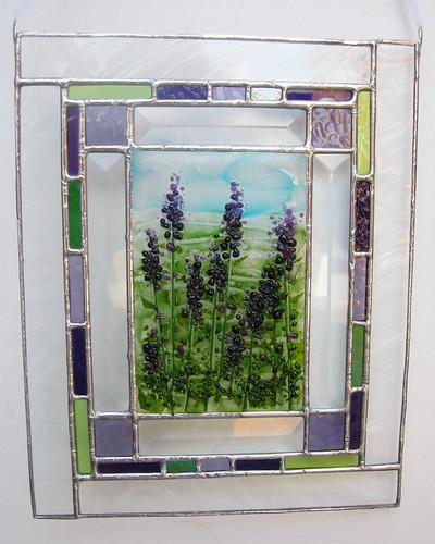 Lesley's lavender
