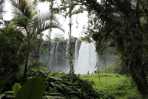 mexico falls veracruz cascada sanandrestuxtla eyipantla
