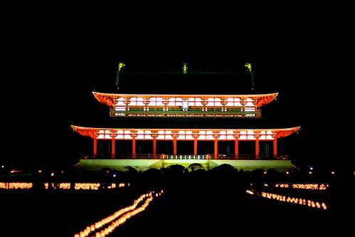 平城京天平祭り2014(2014.8.29)