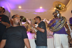 189 TBC Brass Band
