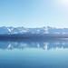 New Zealand - Lake Pukaiki by nico.malherbe