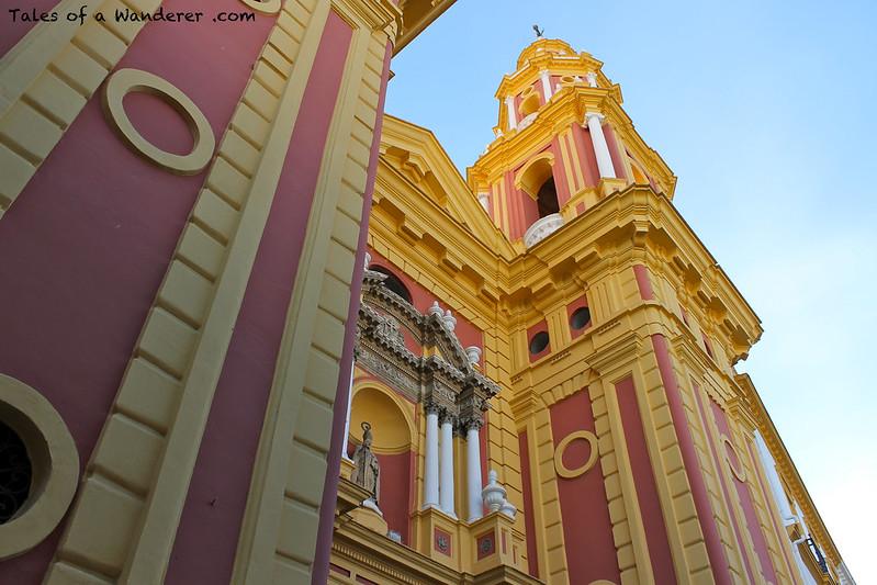 SEVILLA - Iglesia de San Ildefonso