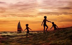 Dias de playa y sol
