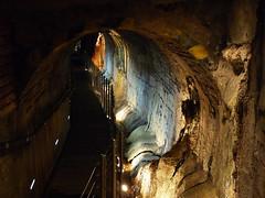 Vřídlo a Goethe aneb Exkurze do karlovarského podzemí a minulosti