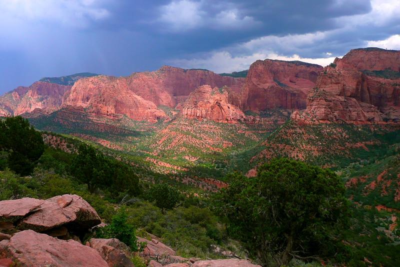 P1150901 Kolob Canyons, Zion National Park