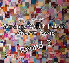 Scrappy Round 3
