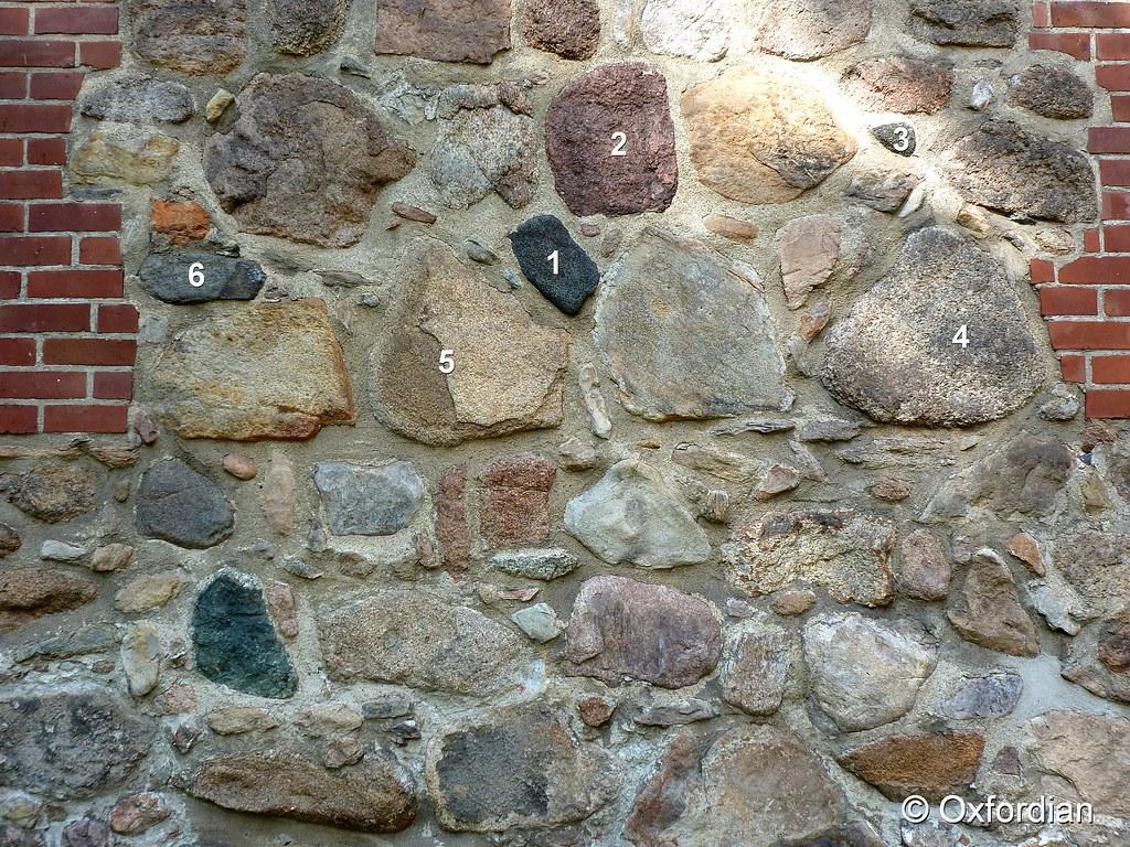 Murer i Gammeleng
