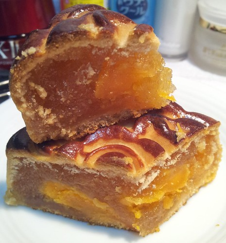 唯王食品中秋節廣式月餅-鳳梨雙仁3