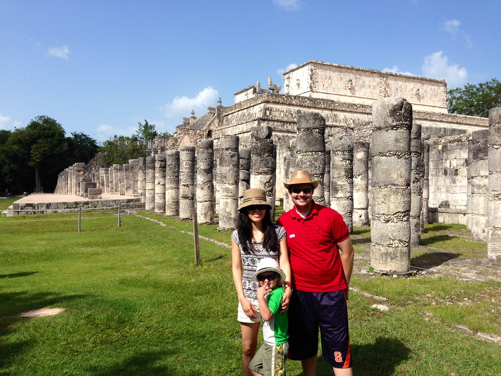 More ruins 2