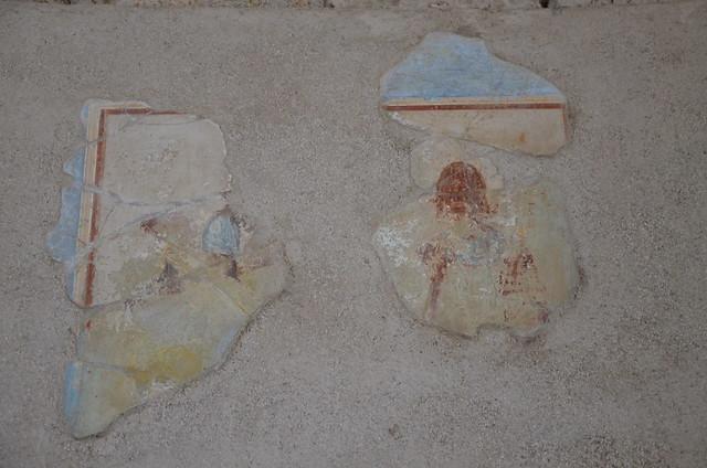 House of P. Casca Longus, Pompeii