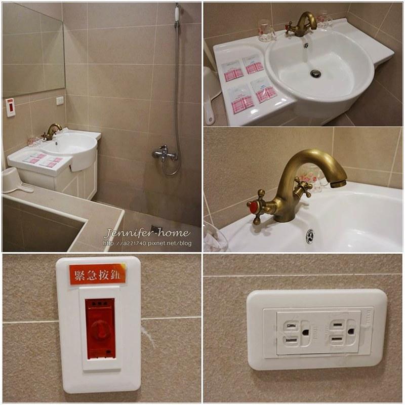 25 浴室