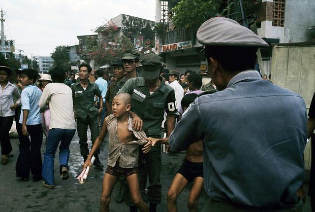 SOUTH VIETNAM 1975