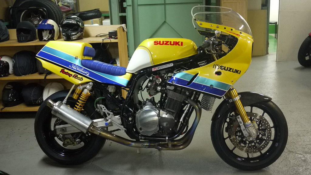 Suzuki GS GSX ...  - Page 2 14990073582_5600cce683_b